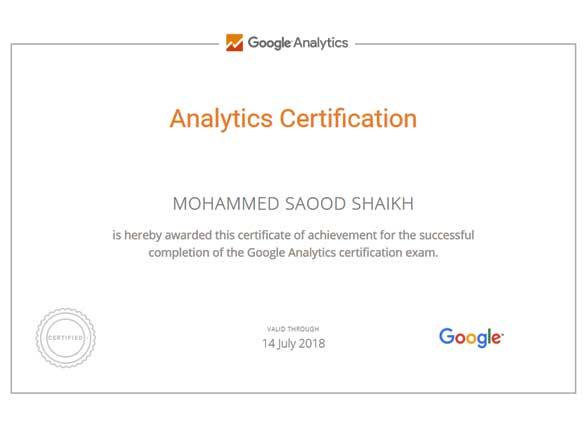 dmti-analytics-certification