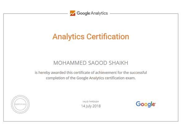 dmti-analytics-certification