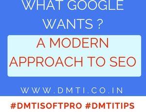 seo tips at dmti softpro digital marketing tips images
